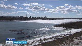 В Башкирии подготовка к весеннему паводку перешла в активную стадию