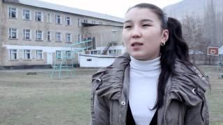 School Parliament film (Kyrgyz version)
