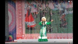 Башкирские песни - Башкирский Сабантуй