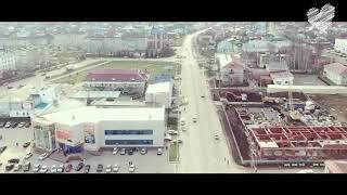 Город Янаул часть 2