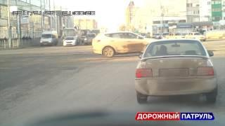 ДТП на Центральном рынке ДТП, авария Башкирия, происшествия Башкортостан