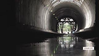 UTV. Турецкая компания начнет строить тоннель под Уфой уже 27 января
