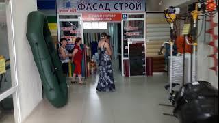 РБ Бирск ул Мира 143 видео внутри