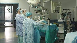 UTV. За первую половину 2019 года в Башкирии выросло число раковых больных