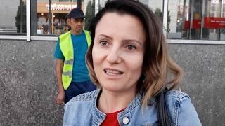 В ПРЕДДВЕРИИ ПРЯМОЙ ЛИНИИ С ПУТИНЫМ.СОЦ-ОПРОС МОСКВА