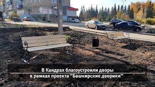 UTV. Новости запада Башкирии за 9 октября