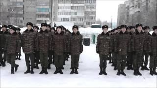Конкурс Строя и Песни (РБ, г.МЕЛЕУЗ ,МЕЛЕУЗОВСКИЙ КАДЕТСКИЙ КОРПУС)