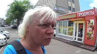 17 серия. Торговые дома г. Благовещенска.))