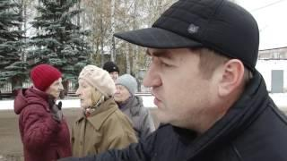 В селе Амзя близ города Нефтекамск разрушен клуб имени Ленинского Комсомола