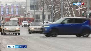 В Ленинском суде Оренбурга избрали меру пресечения для Сергея Прошина