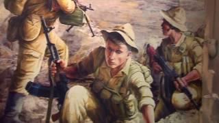 В Дюртюлях прошли мероприятия, посвященные годовщине вывода войск из Афганистана