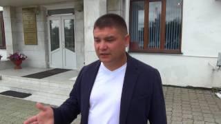 """Главный инженер СПК """"Агидель"""" о главе Краснокамского района."""