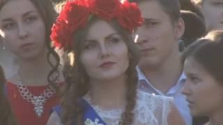 """ВЫПУСКНОЙ """"СОЗВЕЗДИЕ - 2016"""" г. НЕФТЕКАМСК, РБ"""