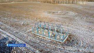 Новая линия связи для нефтепроводчиков введена в Туймазинском районе