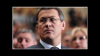 Врио главы Башкирии принял отставку восьми региональных вице-премьеров