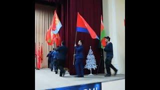 Съезд коммунистов в честь Сталина | Ufa1.RU