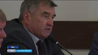 Межпартийный совет поддержал кандидатуру Радия Хабирова на предстоящих выборах главы республики