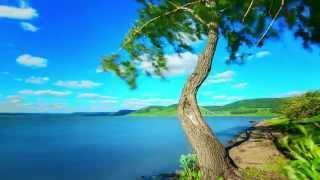 Вся Башкирия. Уфа. Россия. Time-lapse (большая версия)