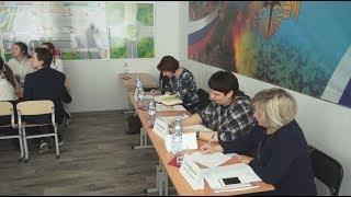 """Второй этап конкурса """"Директор школы"""" в гимназии №1"""