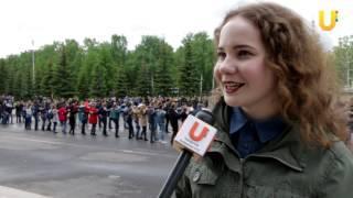 UTV. Весенний бал-2017 в Стерлитамаке. Дневник № 8.