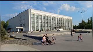 Парк Первомайский,скейт парк,Черниковка,Уфа