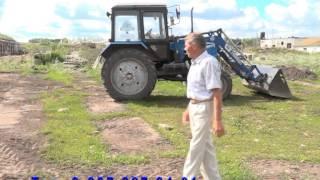 Фермер из Башкирии: крик души. Часть 2