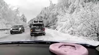 Автодорога Белорецк-Авзян