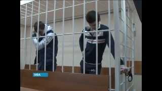 Вынесен приговор участникам смертельной драки возле ночного клуба «Правда»