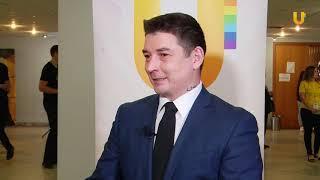 Форум CRMDAY 3, Дамир Бикмаев