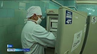 COVID-19 в Башкирии: вознаграждение донорам плазмы, выплаты врачам и очаги коронавируса в общежитиях