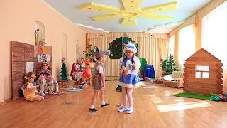 1064 Спектакль на татарском языке Хвосты  Койрыклар экияте