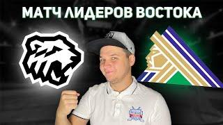 Трактор - Салават Юлаев / Обзор матча КХЛ 19.10.2021