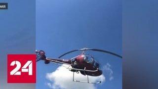 В Башкирии пенсионеру запретили летать