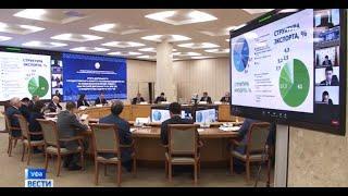 Центр поддержки экспорта Башкирии планирует заключить контракты на 40 млн долларов