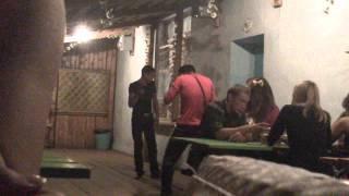 Баймакские танцоры диско