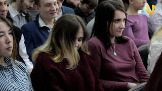 """Новости UTV. Молодежный образовательный форум """"Дерзай"""" прошел в Салавате"""