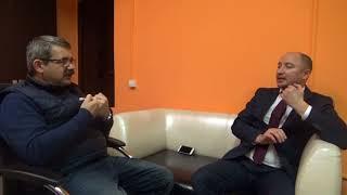 """""""Открытая Политика"""". Специальный выпуск.  Адвокат Виталий Буркин."""