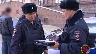 Полицейскими Уфы задержан подозреваемый в автокражах с помощью сканера