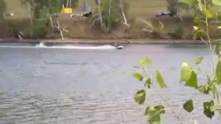 Ямашлинское водохранилище