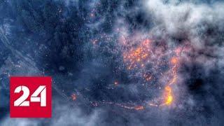 На линии огня. Специальный репортаж Александра Лукьянова - Россия 24