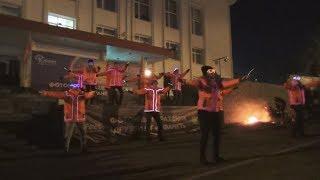 UTV. В Дюртюлях прошел «Фотонный праздник друзей» от компании «Уфанет»