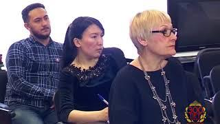 В пресс-центре МВД по РБ прошел брифинг на тему безопасности несовершеннолетних