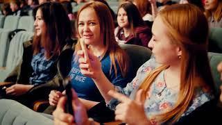 """с.Кушнаренково 09.04.2019 г. проект """"Любимые художники Башкирии"""""""