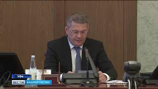 Радий Хабиров поручил проявить максимуму внимания к ветеранам ВОВ