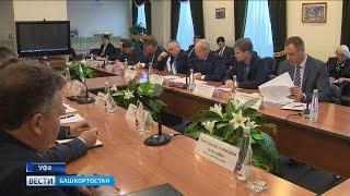 Башкортостан и Узбекистан будут развивать сотрудничество
