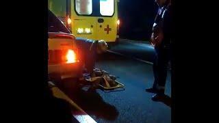 Под Уфой ВАЗ-21099 врезался в столб, погибли двое