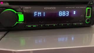 [ES] 88.3 Ретро FM (Россия, Башкирия, г.Учалы),dist 1489 km. 30.05.2021.