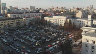 UTV. Тотальная поддержка или фальсификация истории. Как в Уфе прошли слушания по Советской площади