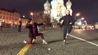 ZAINETDIN присоединился к флешмобу «Танцую башкирский танец»