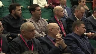 Успехи коллег отметили участники научно-практической конференции, посвященной Дню хирурга